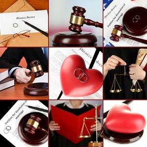 2 Документы для расторжения брака через ЗАГС.